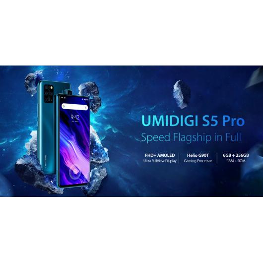 UMIDIGI S5 Pro